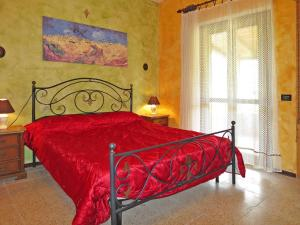 Ferienwohnung Bolsenasee 561S, Holiday homes  Montefiascone - big - 5