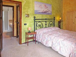Ferienwohnung Bolsenasee 561S, Holiday homes  Montefiascone - big - 3