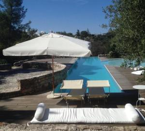 Trulli&Stelle B&B, Country houses  Noci - big - 76