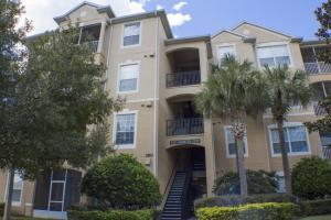 Windsor Retreat - Three Bedroom Condominium 303, Apartmány  Orlando - big - 1