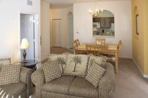 Windsor Retreat - Three Bedroom Condominium 303, Apartmány  Orlando - big - 17