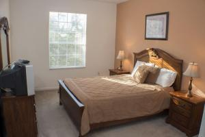 Windsor Retreat - Three Bedroom Condominium 303, Apartmány  Orlando - big - 16