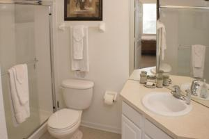 Windsor Retreat - Three Bedroom Condominium 303, Apartmány  Orlando - big - 15