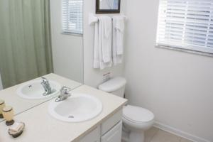 Windsor Retreat - Three Bedroom Condominium 303, Apartmány  Orlando - big - 13