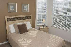 Windsor Retreat - Three Bedroom Condominium 303, Apartmány  Orlando - big - 12