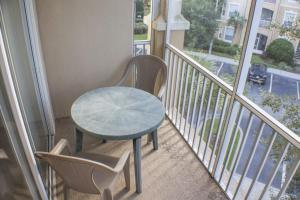 Windsor Retreat - Three Bedroom Condominium 303, Apartmány  Orlando - big - 11