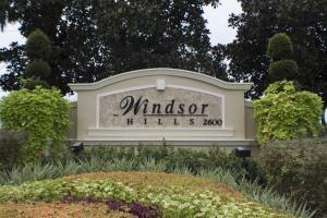 Windsor Retreat - Three Bedroom Condominium 303, Apartmány  Orlando - big - 10