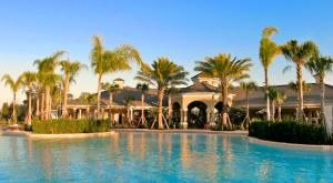 Windsor Retreat - Three Bedroom Condominium 303, Apartmány  Orlando - big - 2