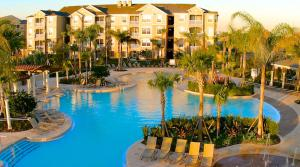 Windsor Retreat - Three Bedroom Condominium 303, Apartmány  Orlando - big - 3