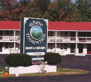 Photo of White Mountain Motel And Cottages