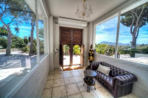 mimar villa altea, Vily  Altea - big - 55