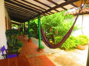 Mi Ranchito, Centro, Guest houses  Barichara - big - 40