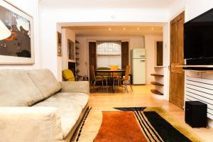 Stylish Luxury 1BD in Kennington SE11!, Londra