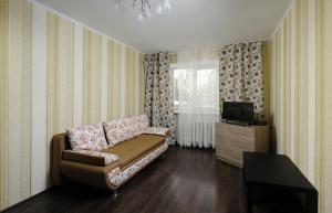 Sportivnyy proezd 4, Apartments  Omsk - big - 2