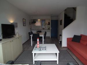 Appartement Hollumerstrand, Appartamenti  Hollum - big - 37