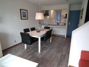 Appartement Hollumerstrand, Appartamenti  Hollum - big - 38