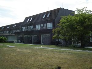 Appartement Hollumerstrand, Appartamenti  Hollum - big - 43