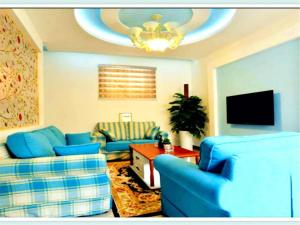 Beijing Yunshui Huaxi Holiday Hotel, Hotely  Miyun - big - 17