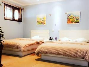 Beijing Yunshui Huaxi Holiday Hotel, Hotely  Miyun - big - 13