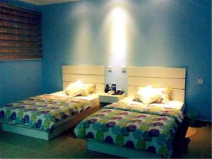 Beijing Yunshui Huaxi Holiday Hotel, Hotely  Miyun - big - 6