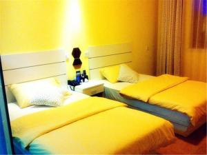 Beijing Yunshui Huaxi Holiday Hotel, Hotely  Miyun - big - 4