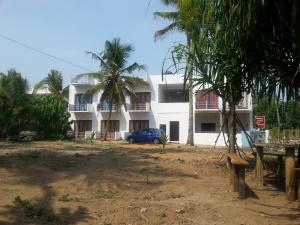 Swed Villa, Hotely  Panadura - big - 3
