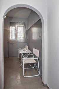 Cozy flat in Tinos, Appartamenti  Tinos Town - big - 2