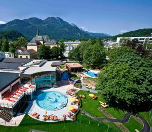 Eurothermen Resort Bad Ischl Hotel Royal