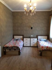 Well Done House, Guest houses  Tbilisi City - big - 2