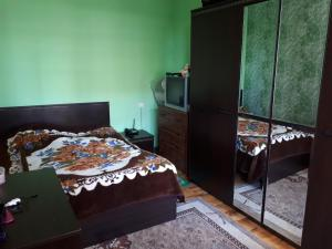Apartment Toka Beridze, Appartamenti  Batumi - big - 9
