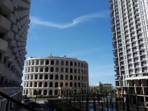 Apartment Toka Beridze, Appartamenti  Batumi - big - 1