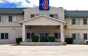 Photo of Motel 6 Nephi