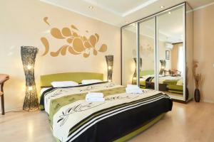 Appartamento Home Hotel Apartments on Kontraktova Ploshcha, Kiev