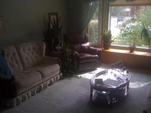 Cozy Coulee Bed & Breakfast
