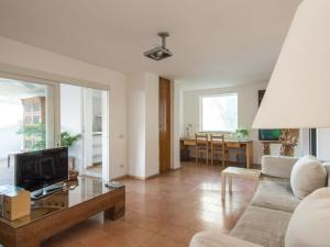 Apartment Fortuny Quirinale, Rom