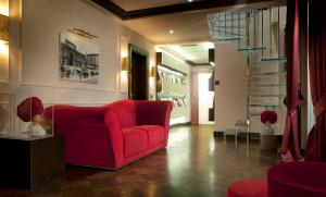 Hotel Be-ONE Art and Luxury Home, Florence