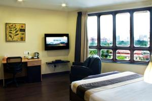 Step Inn Serviced Apartments