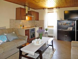 Ferienhaus Pican 132S, Holiday homes  Potpićan - big - 13