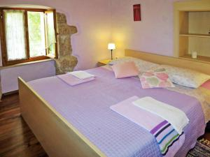 Ferienhaus Pican 132S, Holiday homes  Potpićan - big - 14