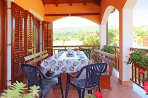Villa Helena 131S, Holiday homes  Potpićan - big - 2
