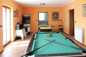 Villa Helena 131S, Holiday homes  Potpićan - big - 7