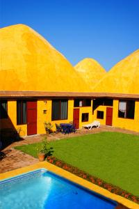 Photo of Las Casitas