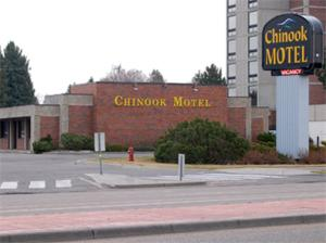 Photo of Chinook Motel