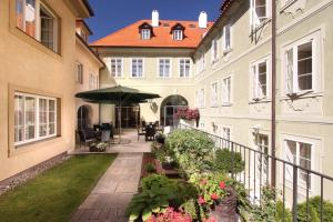 Appia Residences: hotels Prague - Pensionhotel - Hotels