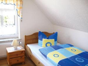 Ferienhaus Ditzum 102S, Holiday homes  Ditzum - big - 4