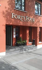 Forty Four Main Street