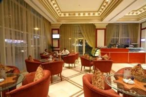 Dimora Emirates Palace Hotel Suites, Sharjah