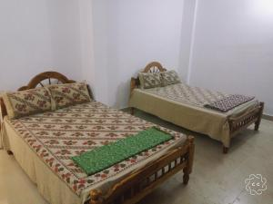 Alanchery Residency, Apartments  Shoranūr - big - 52