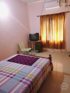 Alanchery Residency, Apartments  Shoranūr - big - 47