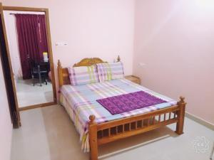 Alanchery Residency, Apartments  Shoranūr - big - 26